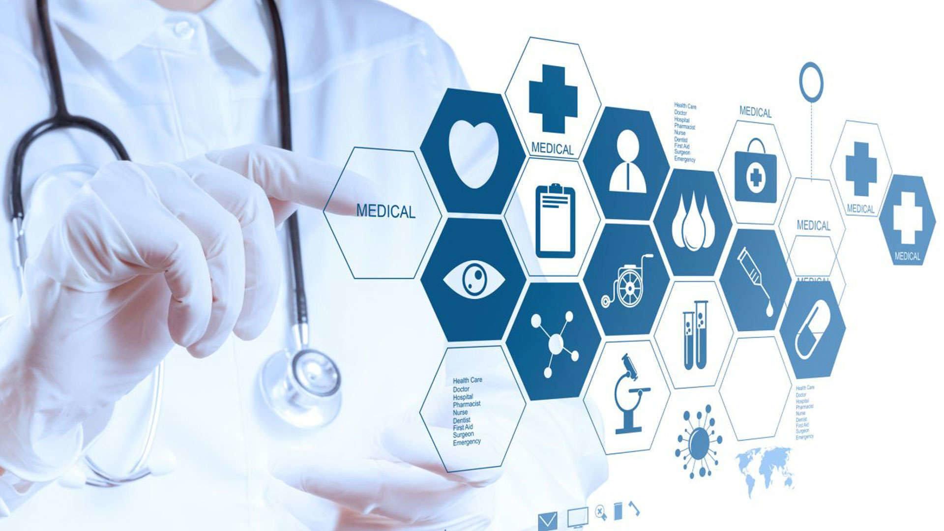 digital marketing in medical industry