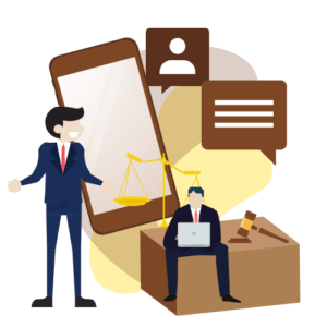 mobile for lawyers