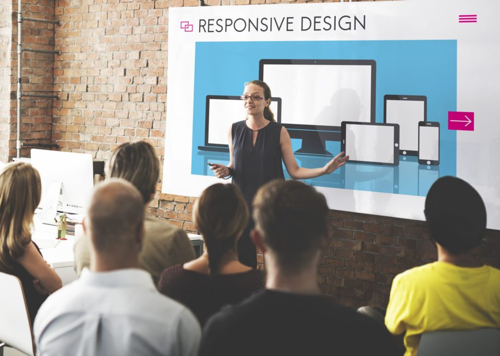 responsive design is important in SEO
