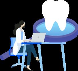 dental ppc management for google