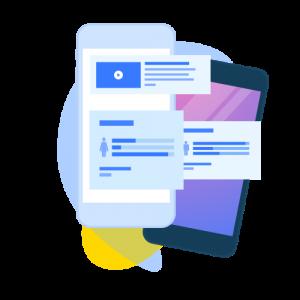 mobil app design and development